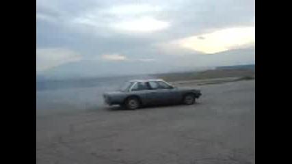 the clouds e30 drift
