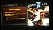 Starcraft2™ трейлър