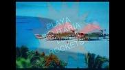 Los Rockets - ( Рlaya Solitaria )