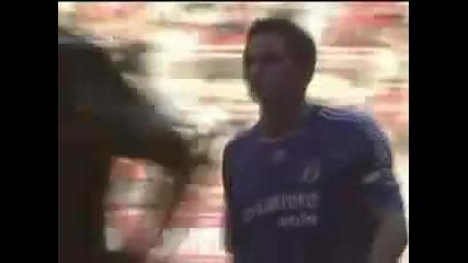 Chelsea:man Utd