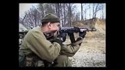 Спецназ Вдв Русия в Босна и Херцеговина (sfor)