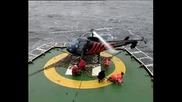 Greenpeace - На Косъм От Голям Инцидент