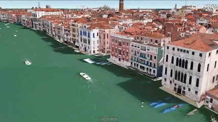 Венеция в 3 D