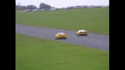 Chevrlolet Vs Ferrari