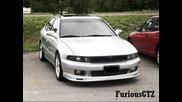 Mitsubishi Galant...