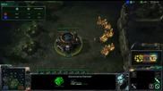 [game 2] Nada vs Thelittleone - Sc 2 Husky Commentary