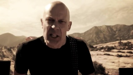 Accept - Stampede Official Video