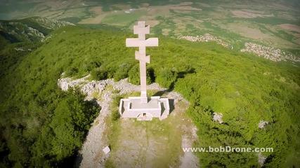 Заснемане с дрон: Лакатнишки скали и връх Околчица