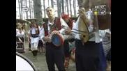 Фестивал на носията в Жеравна