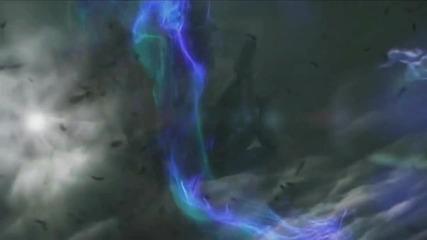 Final fantasy Cloud strife tribute