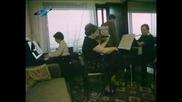 Българският сериал Васко да Гама от село Рупча (1986), Втора серия - Фаталният бас [част 2]