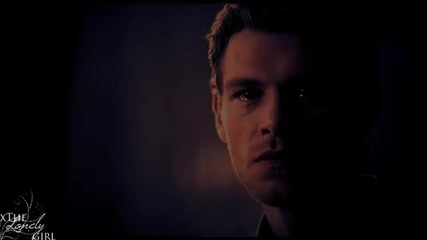 the vampire diaries - that pain is with me all the time