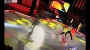 Vip Dance - Mtv танц - Райна,  Фахрадин,  Сашка и Светльо
