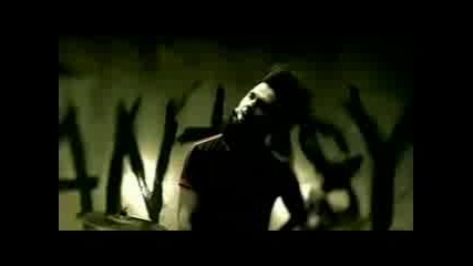 Static - X  -  The Only