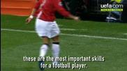Всичко За Cristiano Ronaldo 1част +превод
