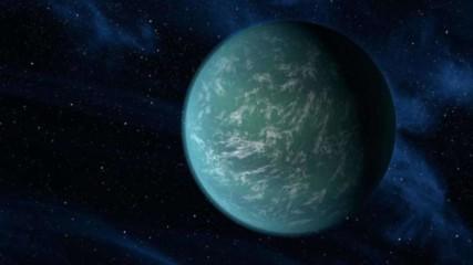 Галактиката би могла да е пълна с водни светове