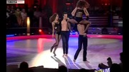 Vip Dance - Мръсен танц - Деян,  Кристина,  Маргарита и Рангел