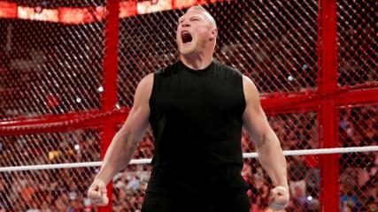 Braun Strowman's warning to Brock Lesnar: WWE Now