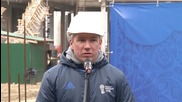 Russia: FIFA praises construction progress for 2018 World Cup
