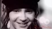 tom Kaulitz // first love //