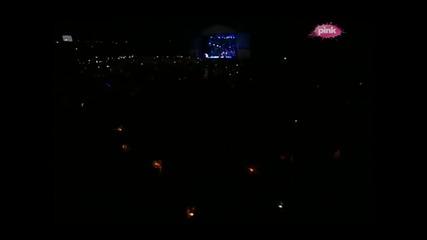 Ceca - Maskarada - (LIVE) - (Kragujevac) - (TvPink 2013)