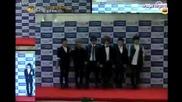 [6totsubs] 120514 Mnet Dream Concert Interview Teen Top cut