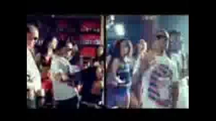 Dj Laz ft. Flo Rida, Pitbull - Move Shake Drop [sl] Vbox7