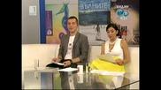 Кей Поп В България K-pop in Bulgaria