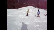 банско ски и сноуборд 2