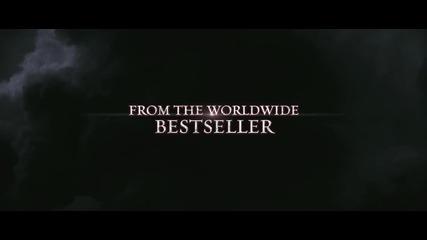 The Twilight Saga Eclipse - Истинския и официялен трейлър hd