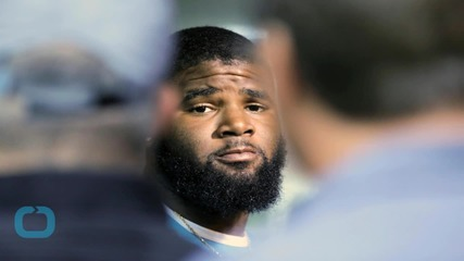 Sheldon Richardson Bust: Cops Have No Footage