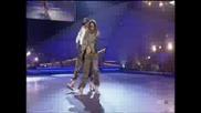 So You Think You Can Dance - Камила и Джамайл - Хип Хоп - Сезон 1