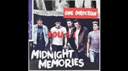 { Midnight Memories } One Direction - You & I + Превод