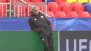 Моуриньо се оплака преди двубоя с ЦСКА