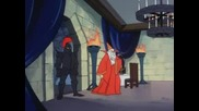 The Scooby Doo Show - 9 Scared A Lot In Camelot