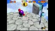 Супер Неща На Super Mario 64