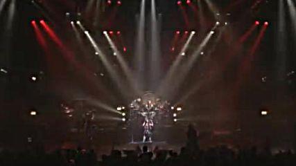Show-ya - 限界lovers (dvd「大復活祭」より)