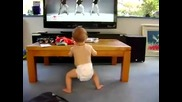 Babies Dancing To Beyonce ( Single Ladies )