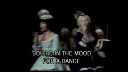 Karaoke - Abba - Dancing Queen