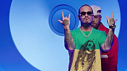 Nicky Jam x J. Balvin - X Equis _ Video Oficial _ Prod. Afro Bros Jeon