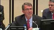 Belgium: US DefSec Carter calls on anti-IS coalition to 'do more'