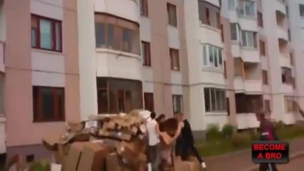 Отново откачените руснаци