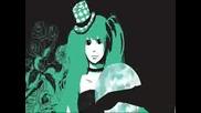 Hatsune Miku - Светът е мой (бг Суб)