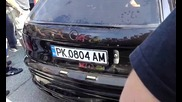Astra - Перник 600hp +