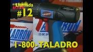 Eddie Dee & Daddy Yankee - Taladro
