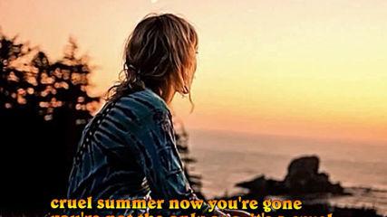 Bananarama - Cruel Summer - ( Жестоко лято )