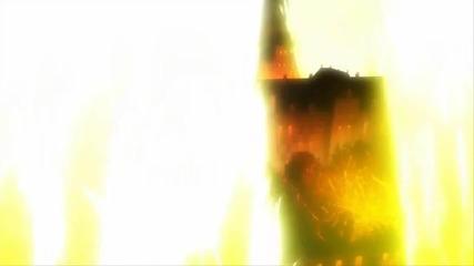 Fairy Tail The Movie *трейлър с бг субс*