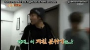 150410 Fluttering India - infinite Sunggyu cut - 1 ep