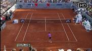 Nadal vs Delbonis - Vina del Mar 2013!