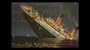 Трагедията Titanic
